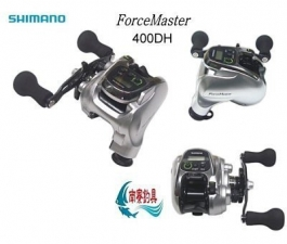 SHIMANO ForceMaster 電動400DH